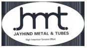 Jay Hind Metal & Tubes Logo