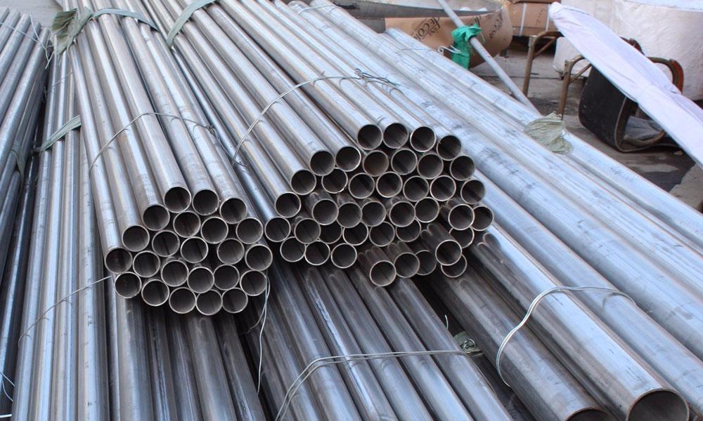 Nickel Alloy 201 Tubes