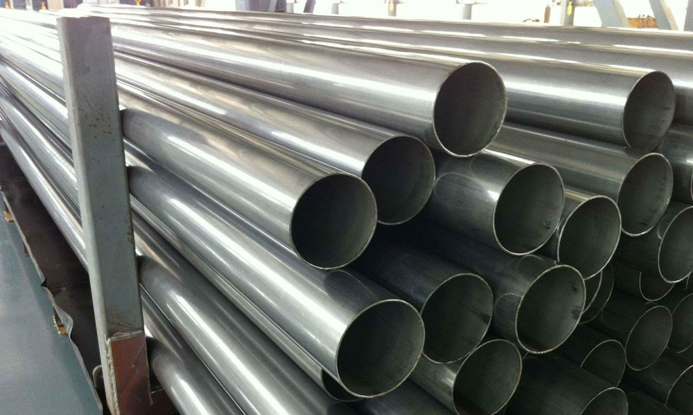 Stainless Steel 904L Welded Pipes