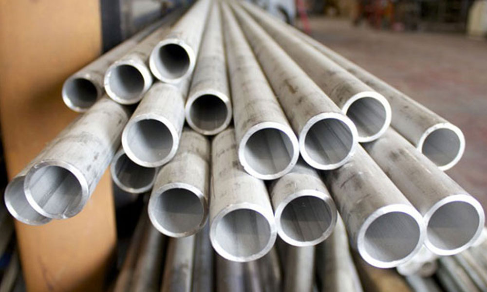 Stainless Steel 304H IBR Pipes & Tubes