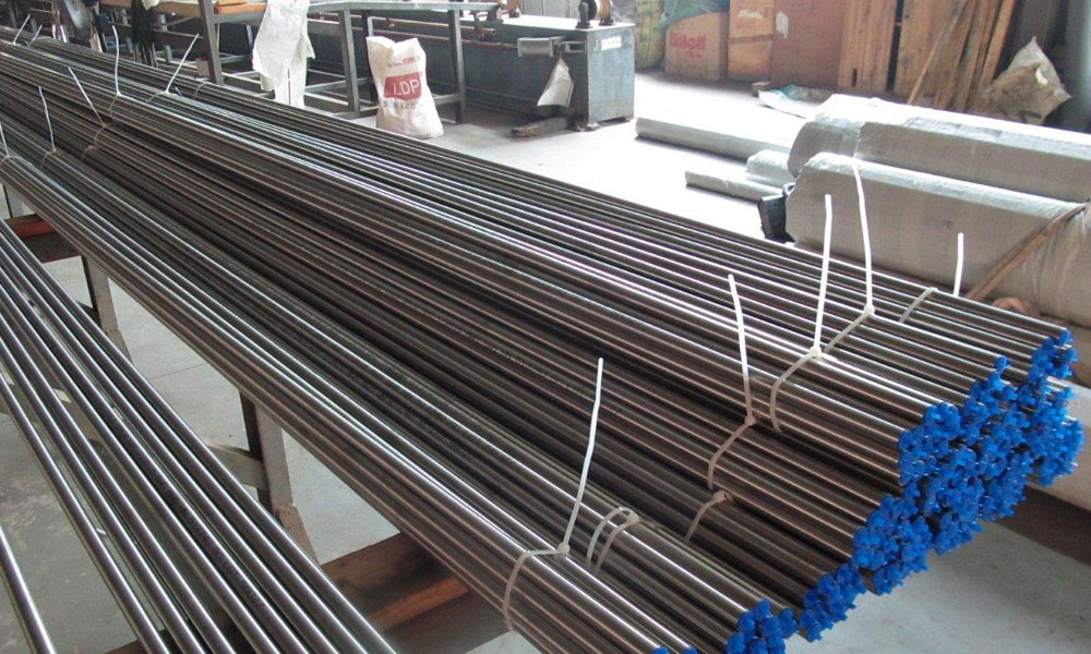 Stainless Steel 304L Instrumentation Tubes