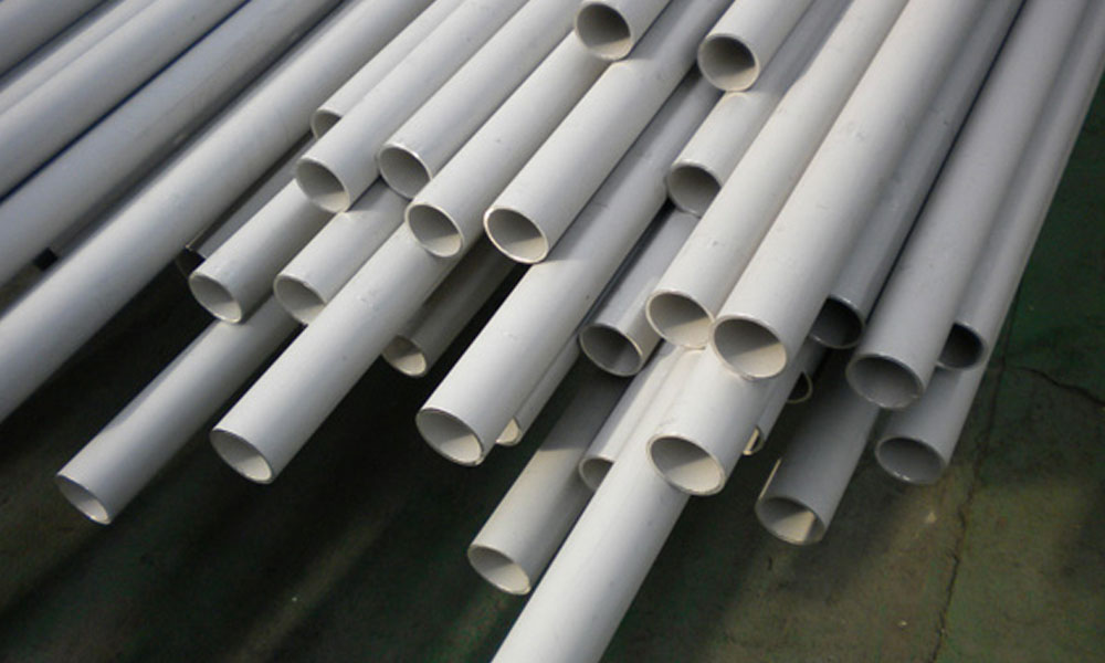 Stainless Steel 310H Seamless Tubes