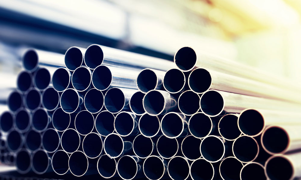 Stainless Steel 321 / 321H IBR Pipes & Tubes