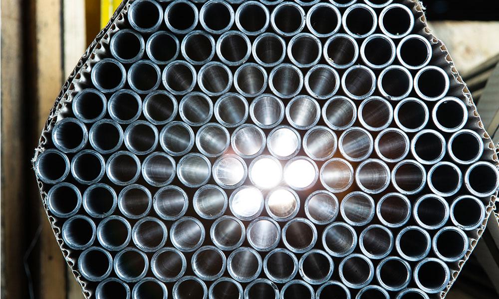 Stainless Steel 316 Boiler Tubes