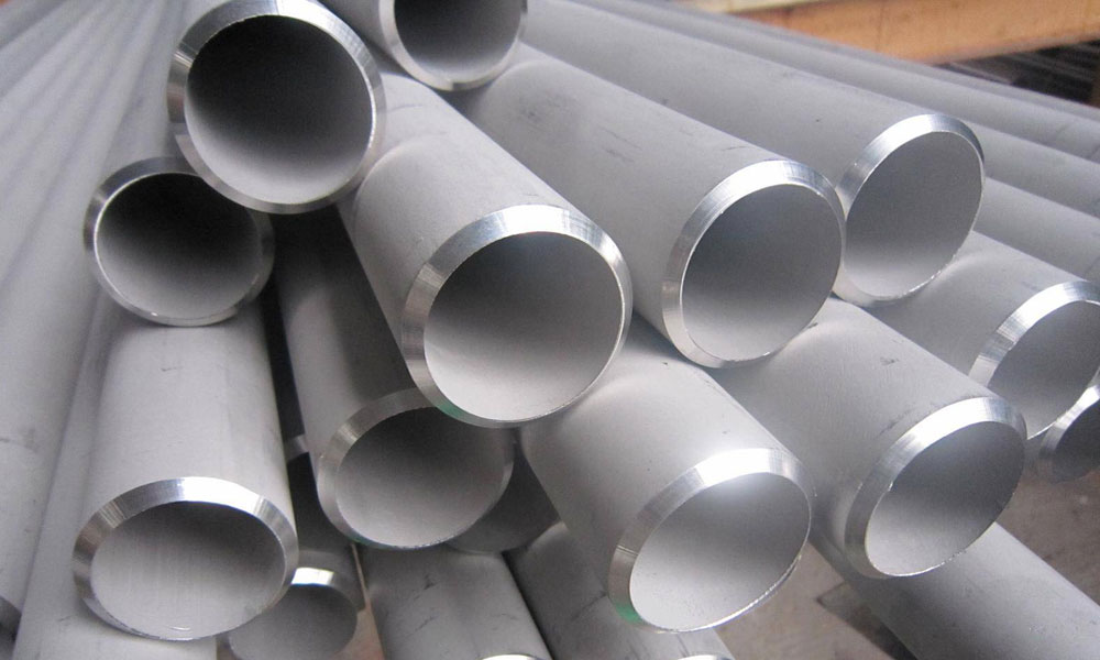 Stainless Steel 316L IBR Pipes & Tubes
