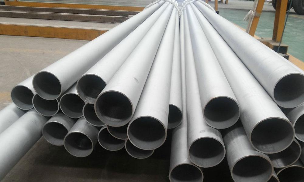 Super pipes