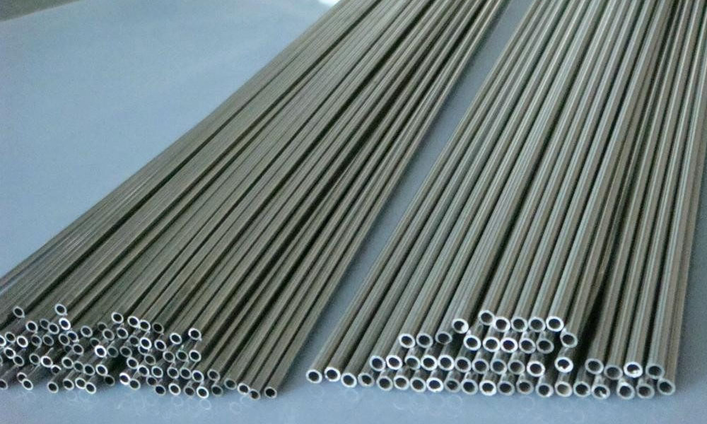 Stainless Steel 347 / 347H Instrumentation Tubes
