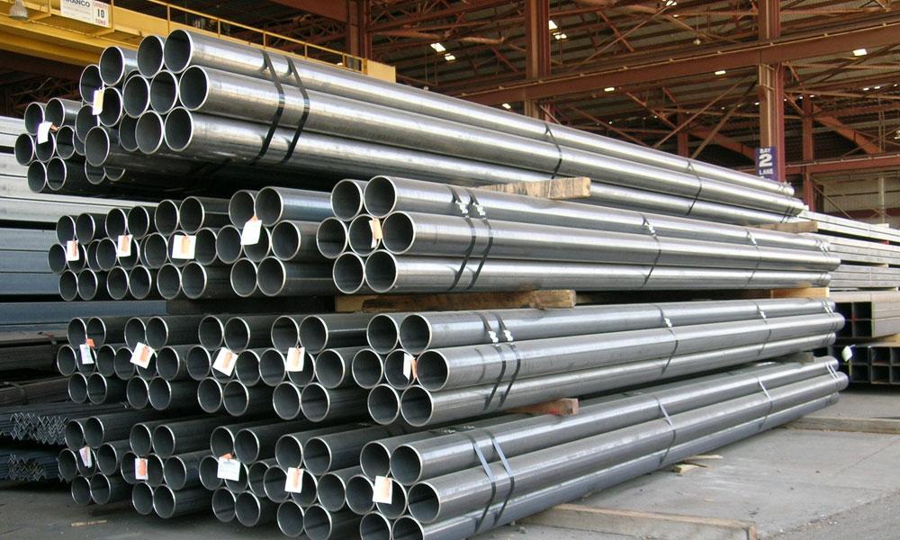 Titanium Gr 5 Tubes